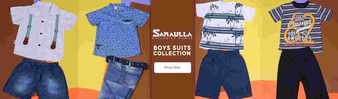Sanaulla the big store!