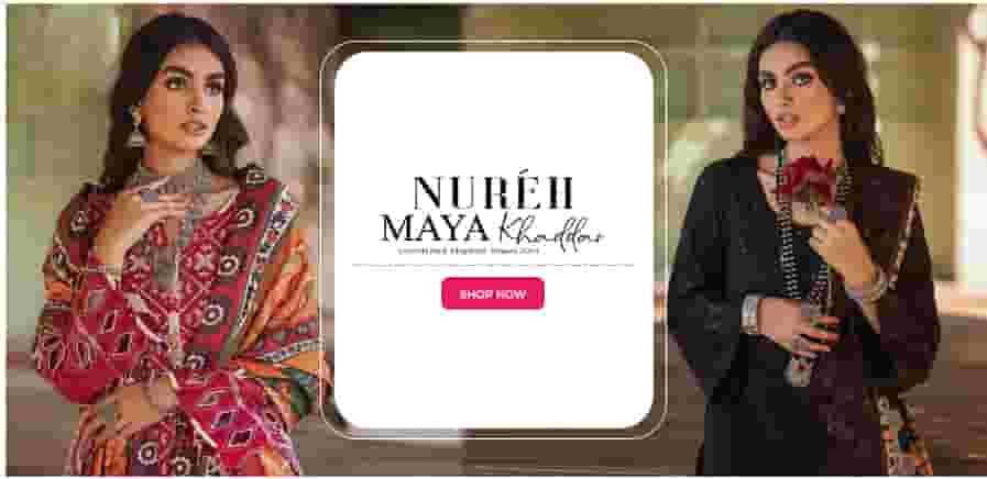 Maya by Nureh