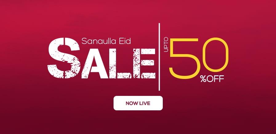 Eid Sale 2021
