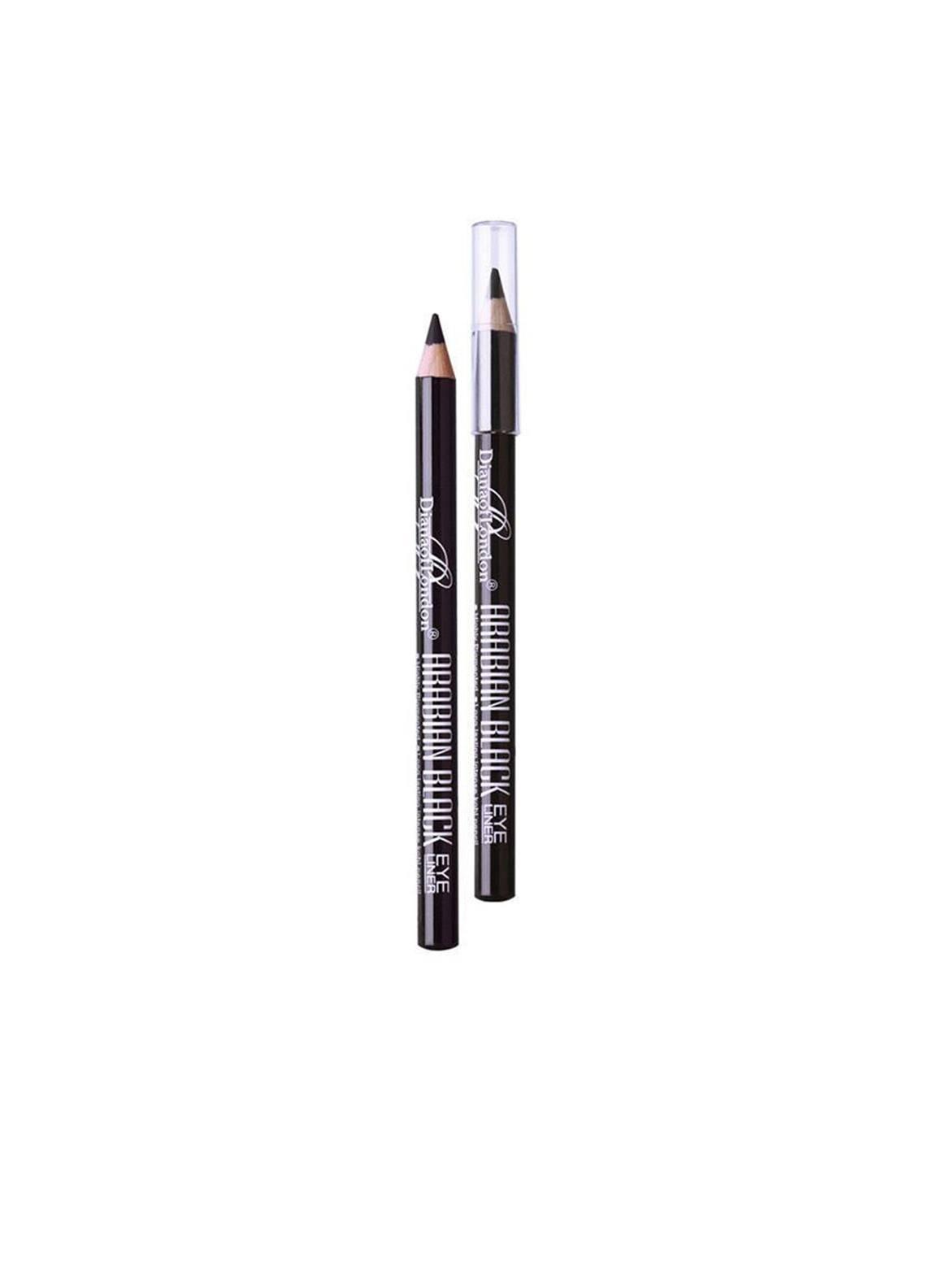Diana Of London Arabian Night Pencil - Black