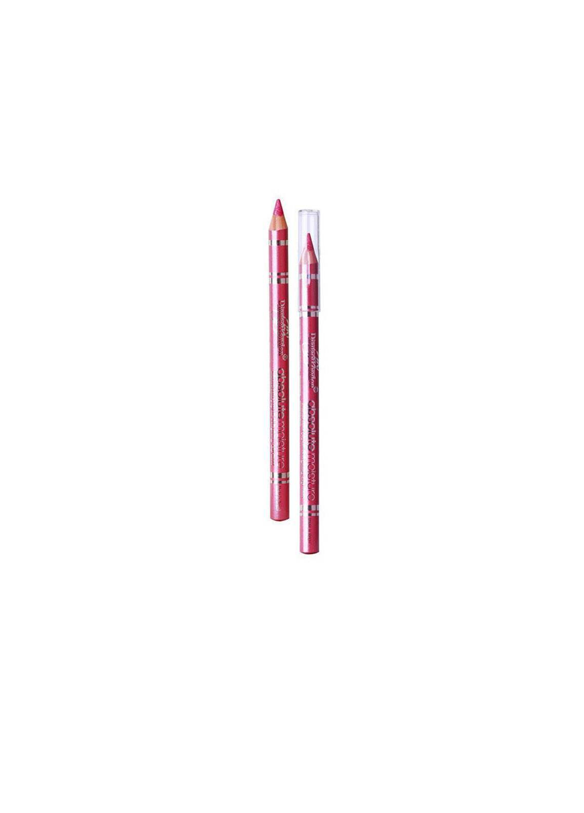 Diana Of London Absolute Moisture Lip Liner - Pink Kiss - 05