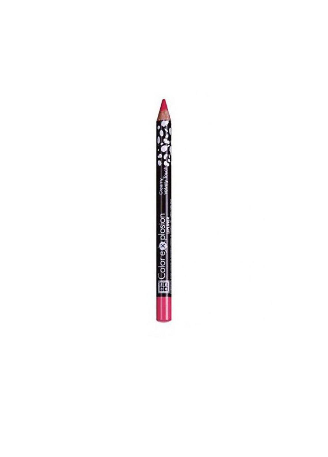 DMGM Color Explosion Lipliner - Flushed Rose - 02