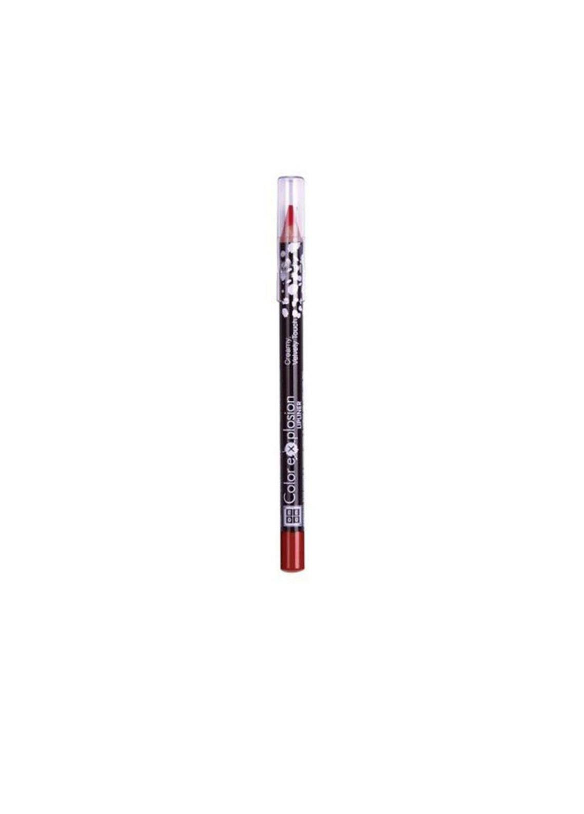 DMGM Color Explosion Lipliner - Crimson Envy - 08