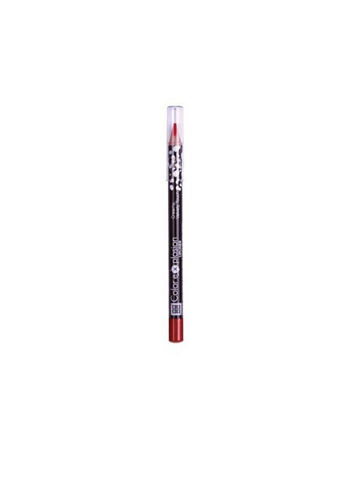 DMGM Color Explosion Lipliner - Auburn Luxury - 10