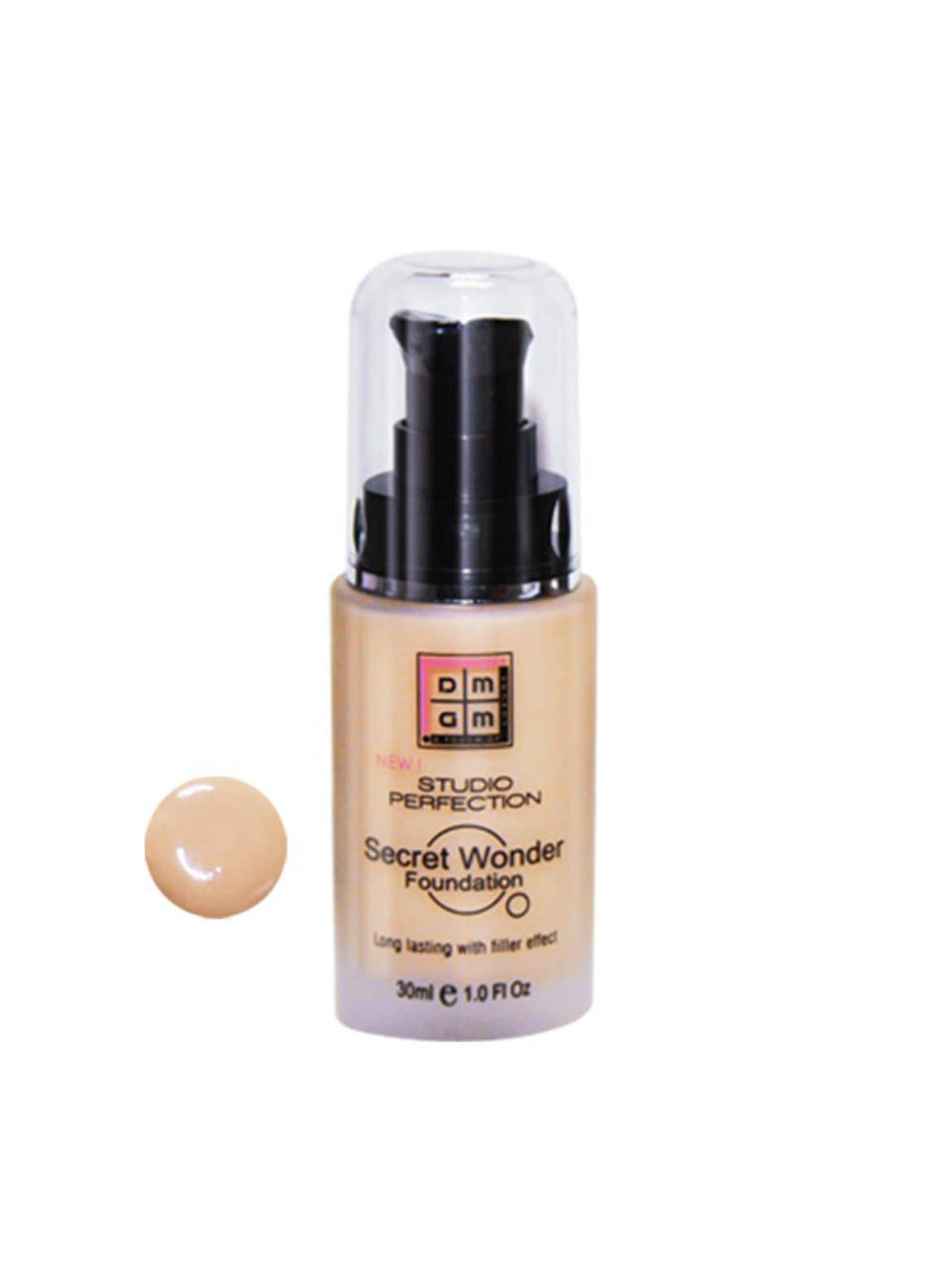 DMGM Studio Perfection Secret Wonder Foundation - Sesame-220