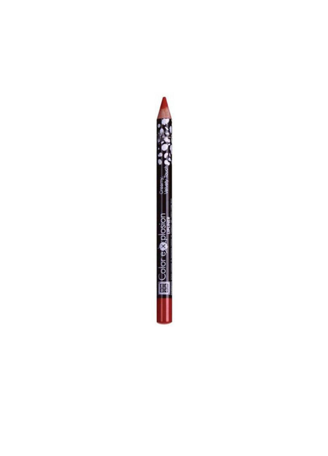 DMGM Color Explosion Lipliner - Delicious Praline - 19
