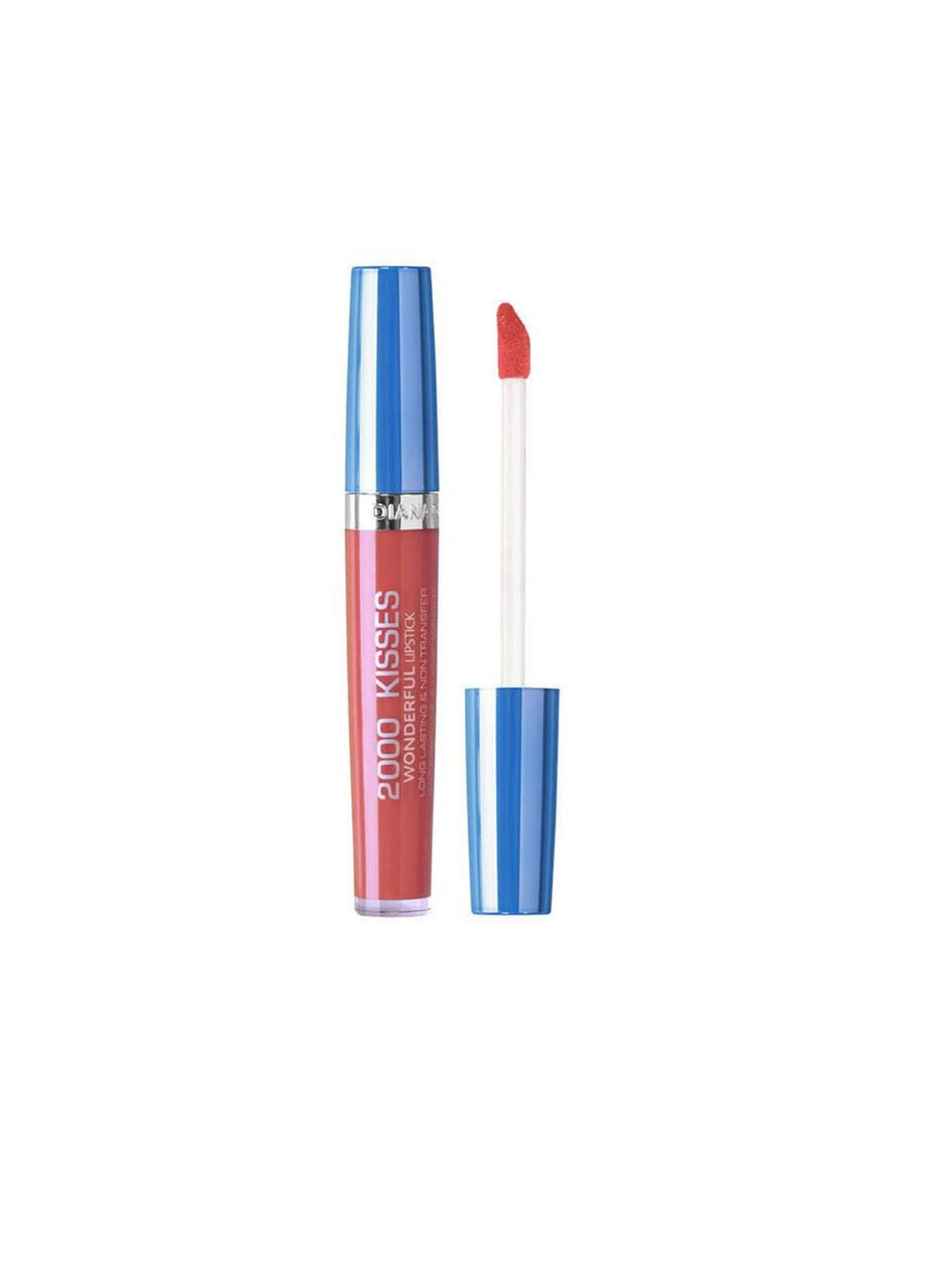 Diana Of London 2000 Kisses Wonderful Lipstick - Pure Temptation - 38