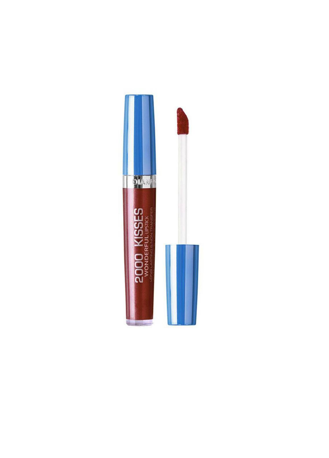 Diana Of London 2000 Kisses Wonderful Lipstick - Yours Faithfully - 41