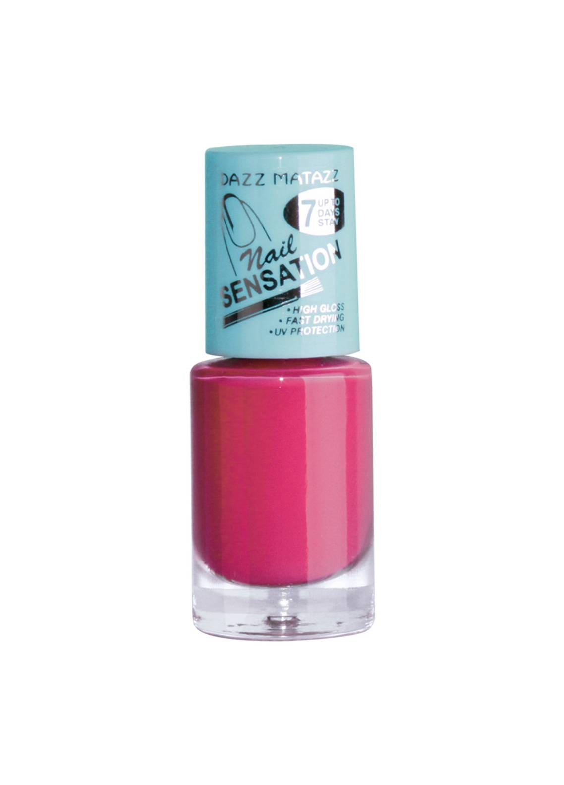 Dazz Matazz Nail Sensation 15 Nail Polish BE DELICIOUS