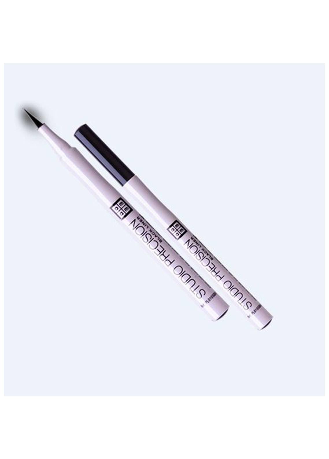 DMGM Studio Precision Black Eyeliner