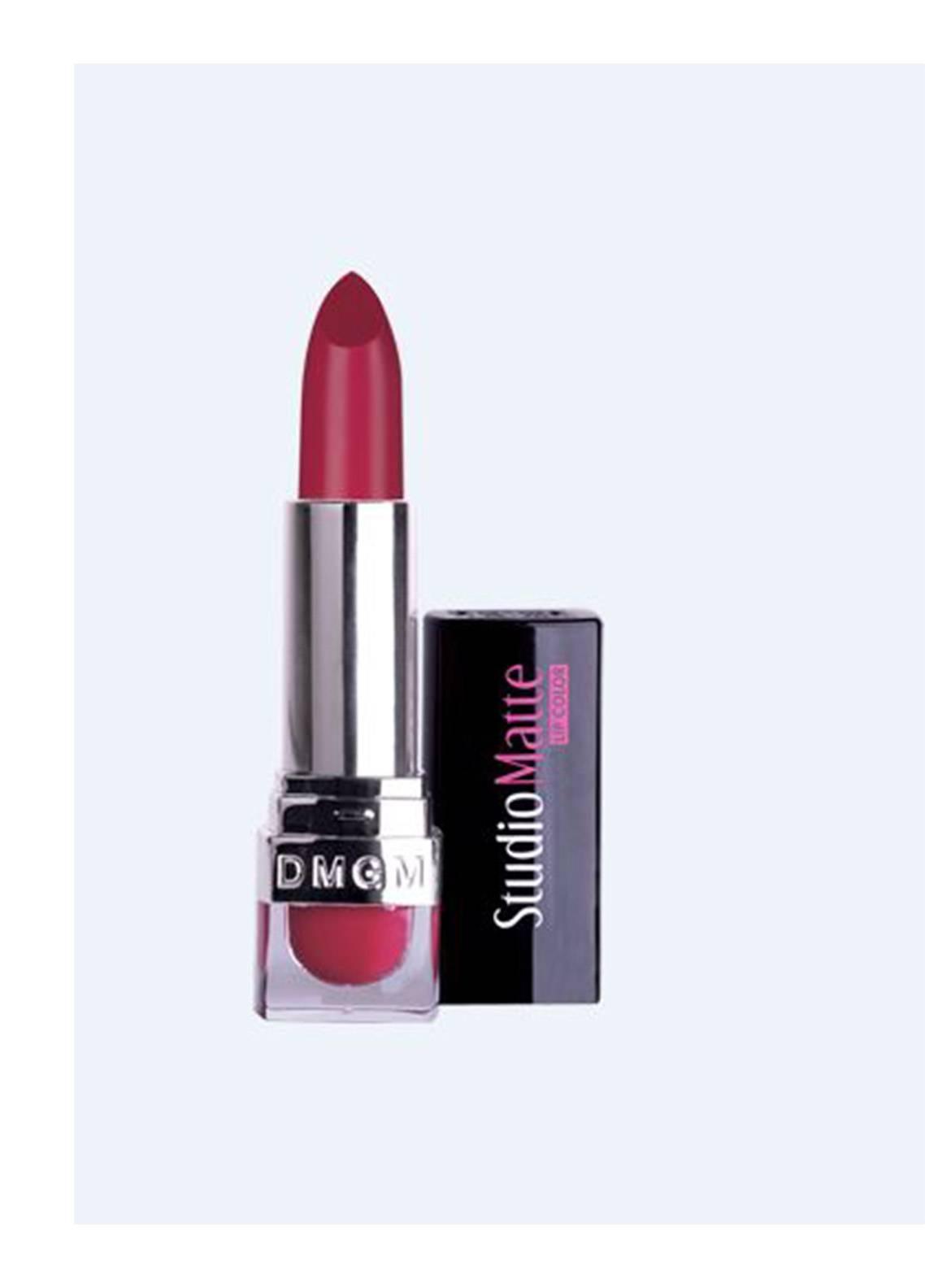 DMGM Studio Matte Lipstick - 506 - Mauve Obsession