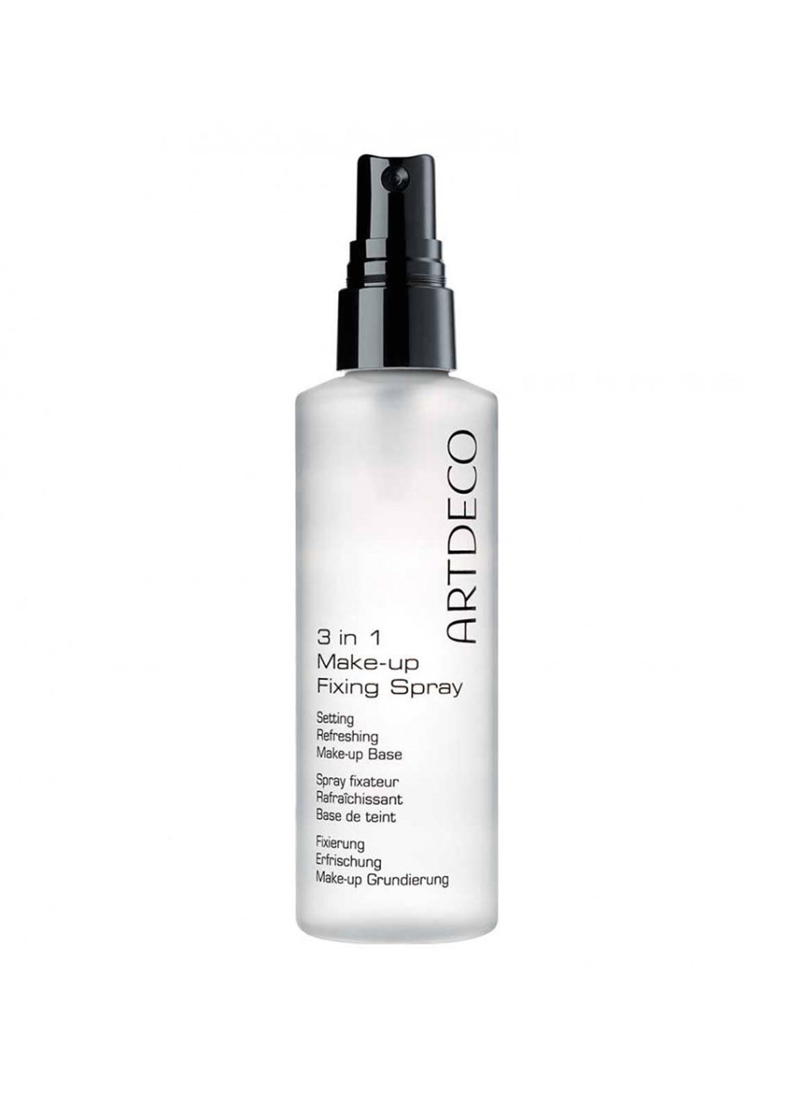 Artdeco 3 In 1 Make Up Fixing Spray 100ml