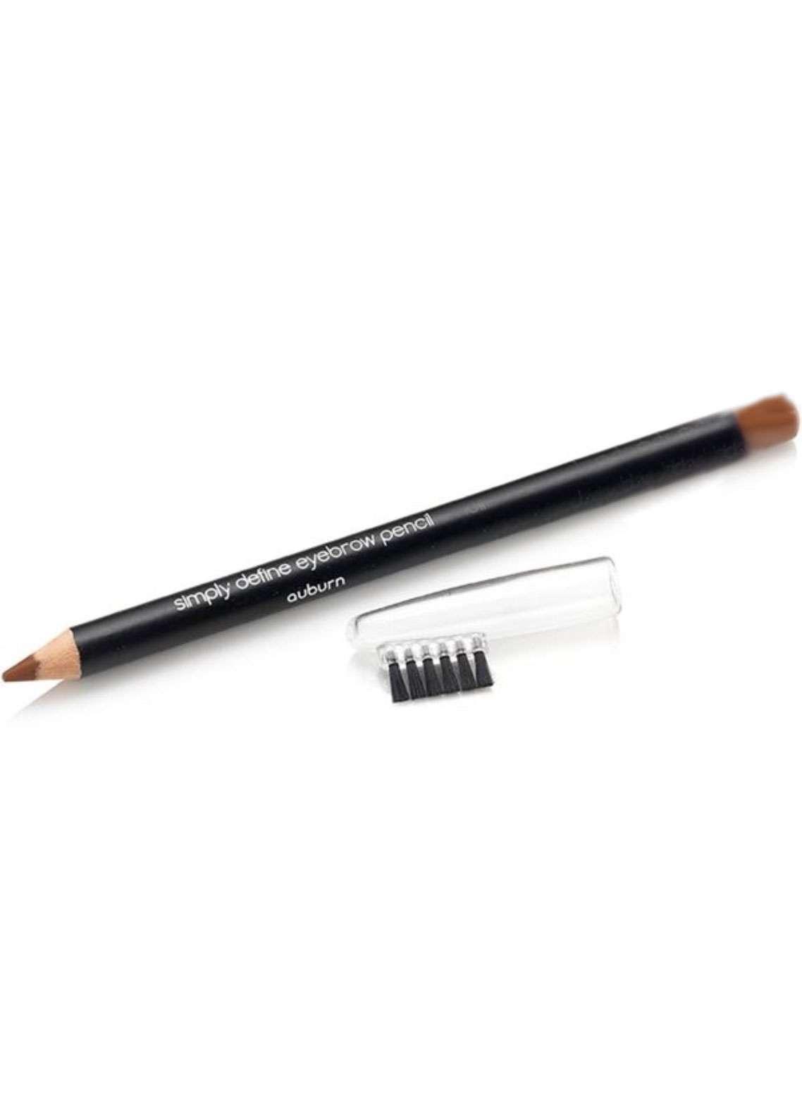 Beauty UK Eye Brow Pencil - 03 Auburn
