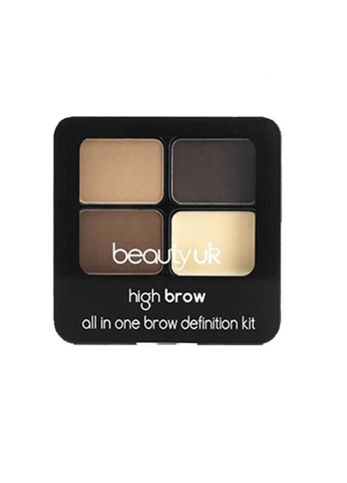 Beauty UK ALL in ONE High Brow Definition Kit