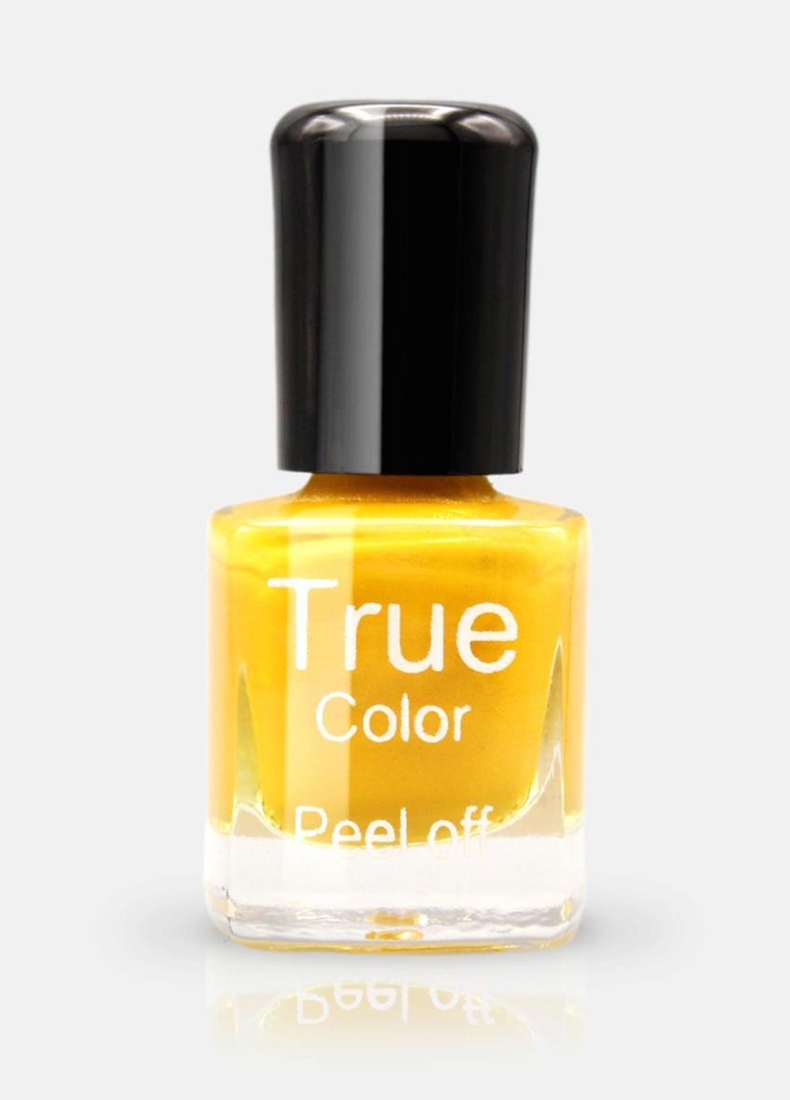 True Colors Peel Of Nail Mask-12