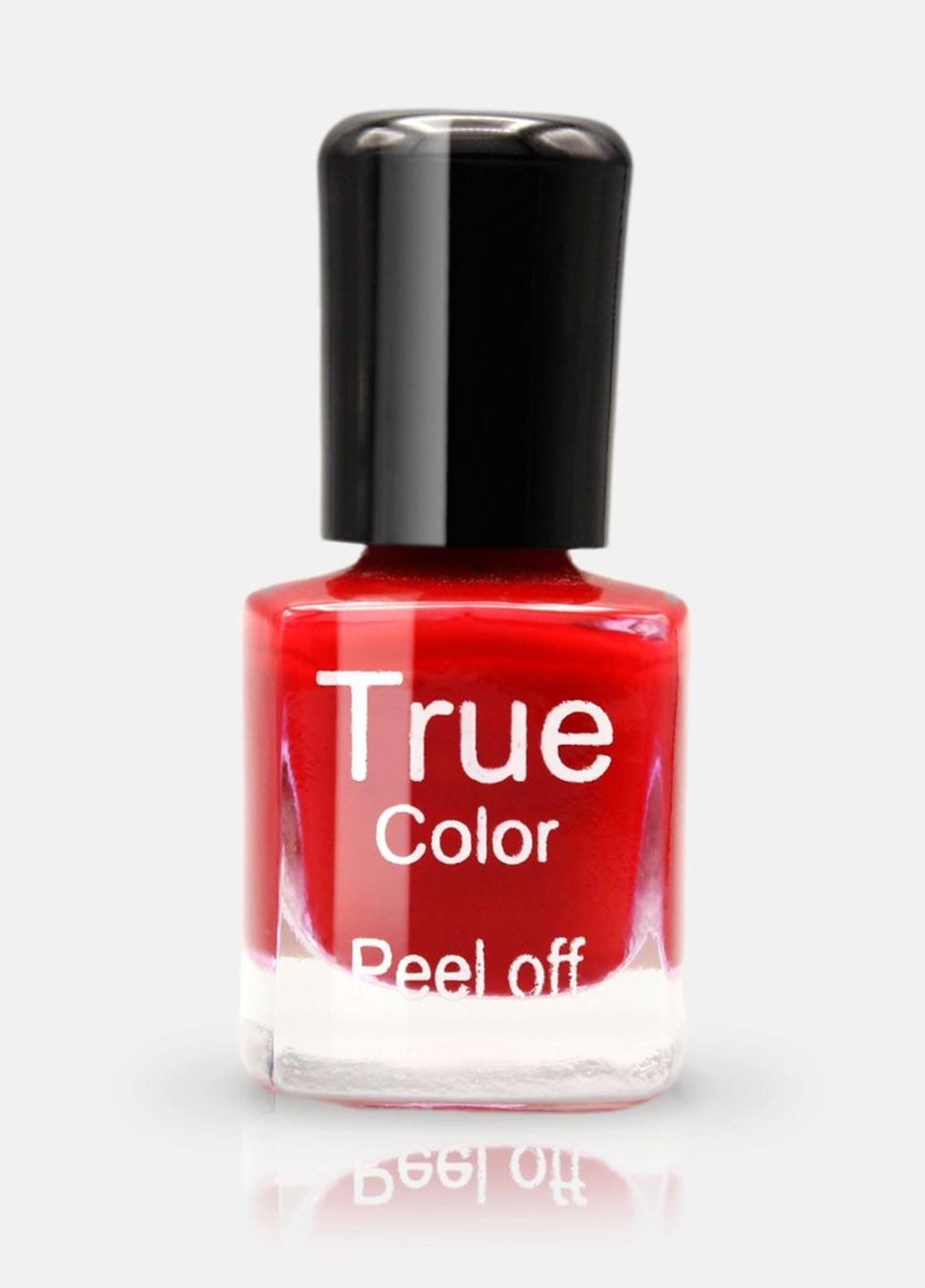 True Colors Peel Of Nail Mask-19