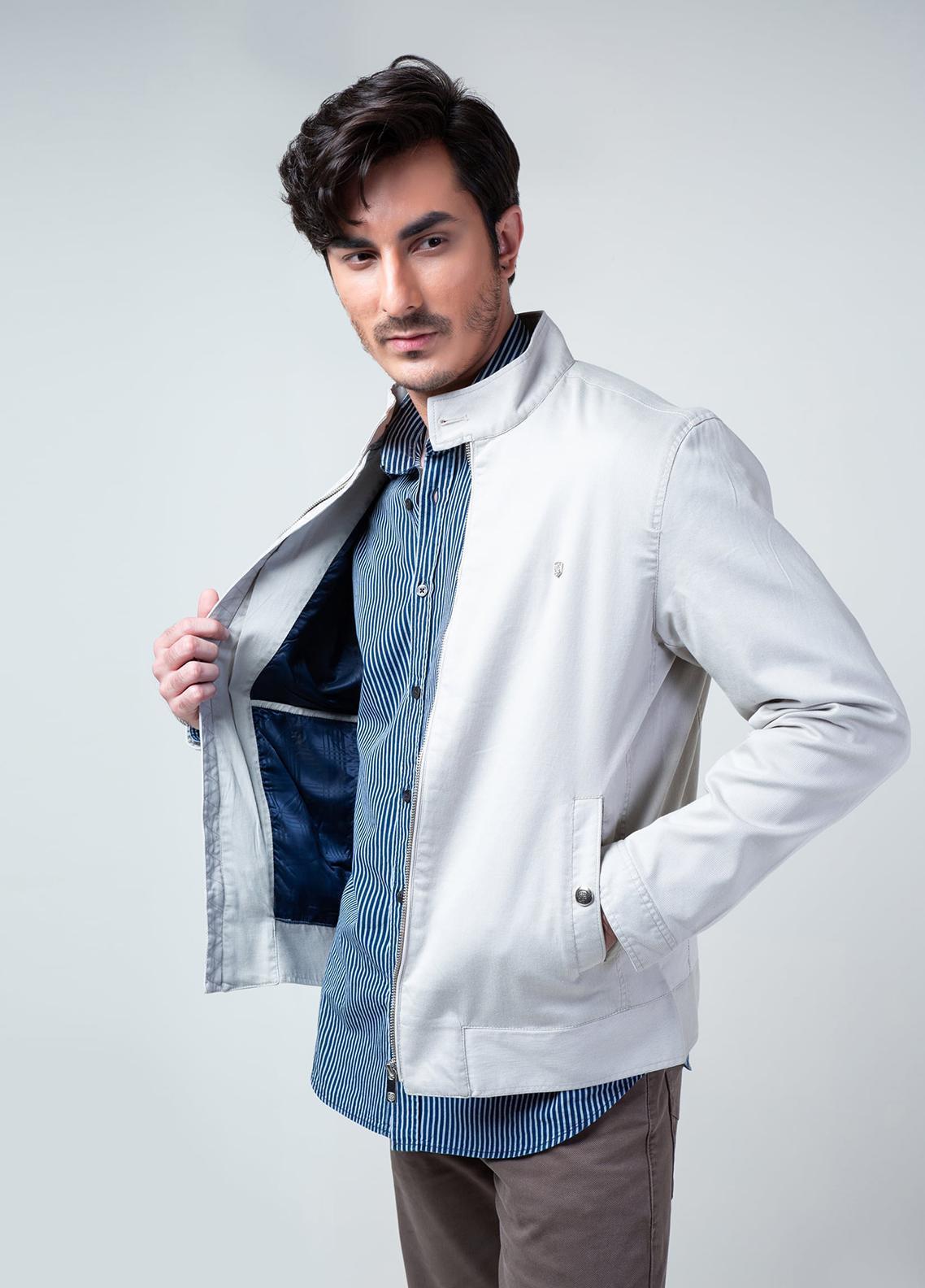 Brumano Cotton Full Sleeves Men Jackets -  JKT-025