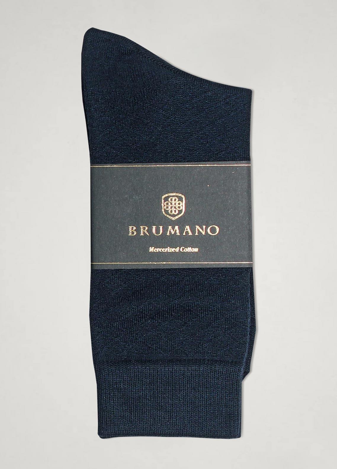 Brumano Cotton Socks SKS-004