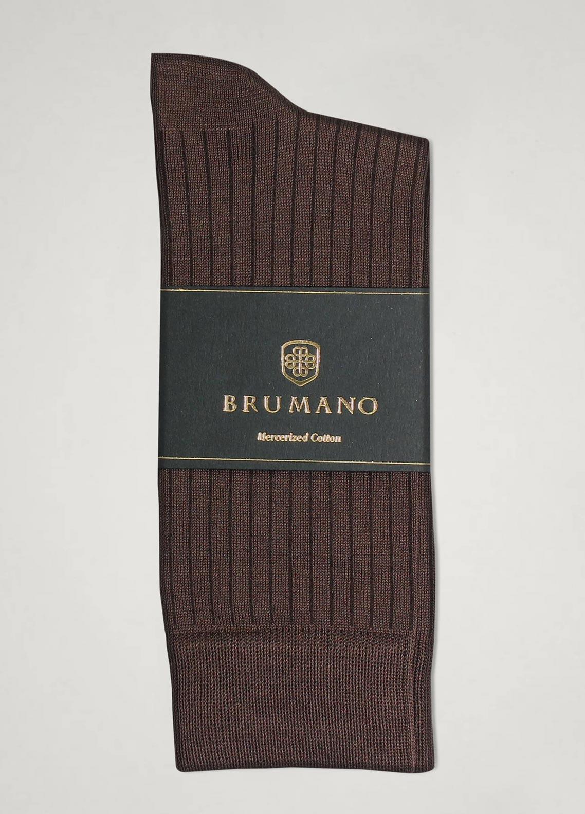 Brumano Cotton Socks SKS-006