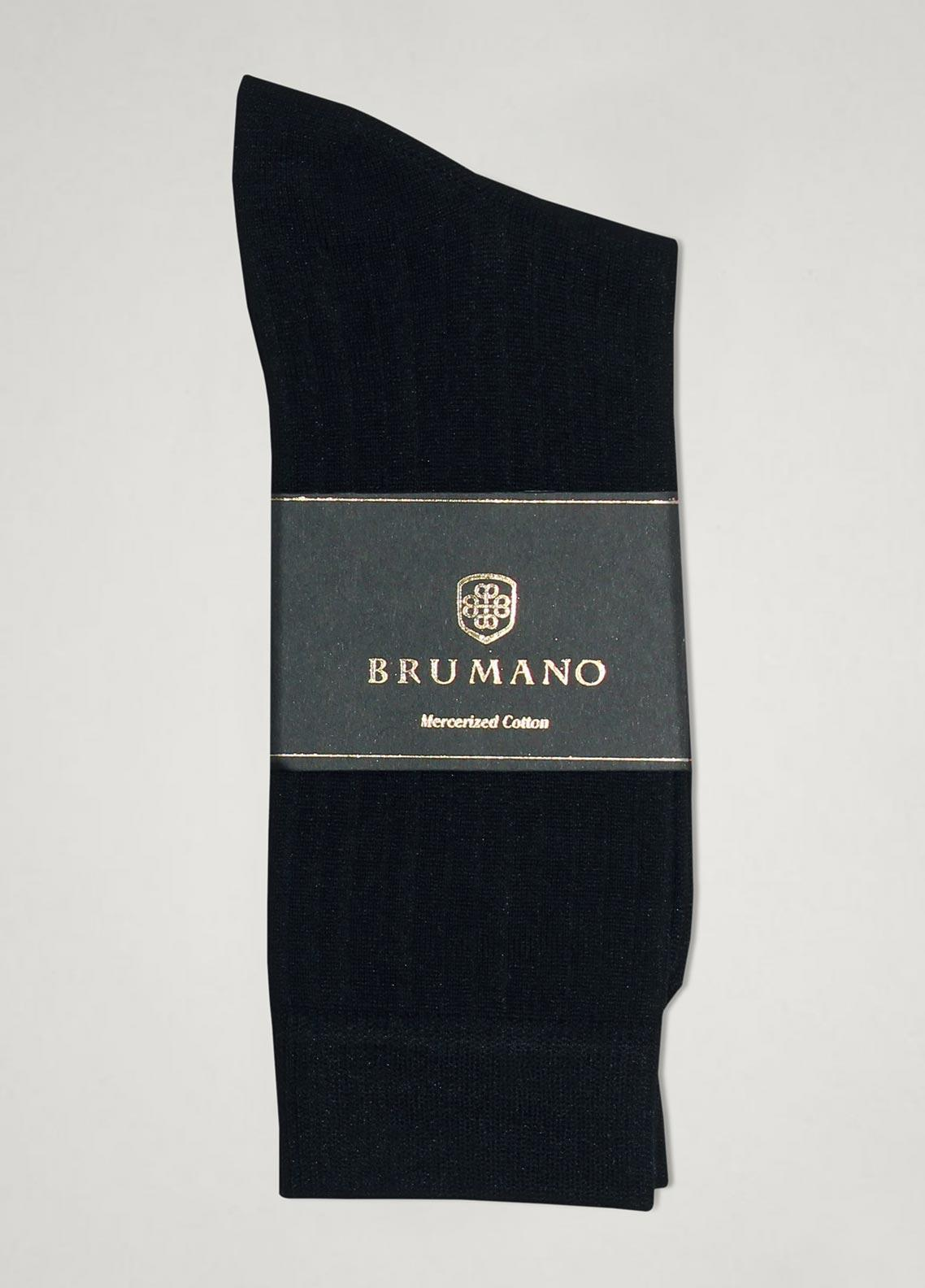Brumano Cotton Socks SKS-007