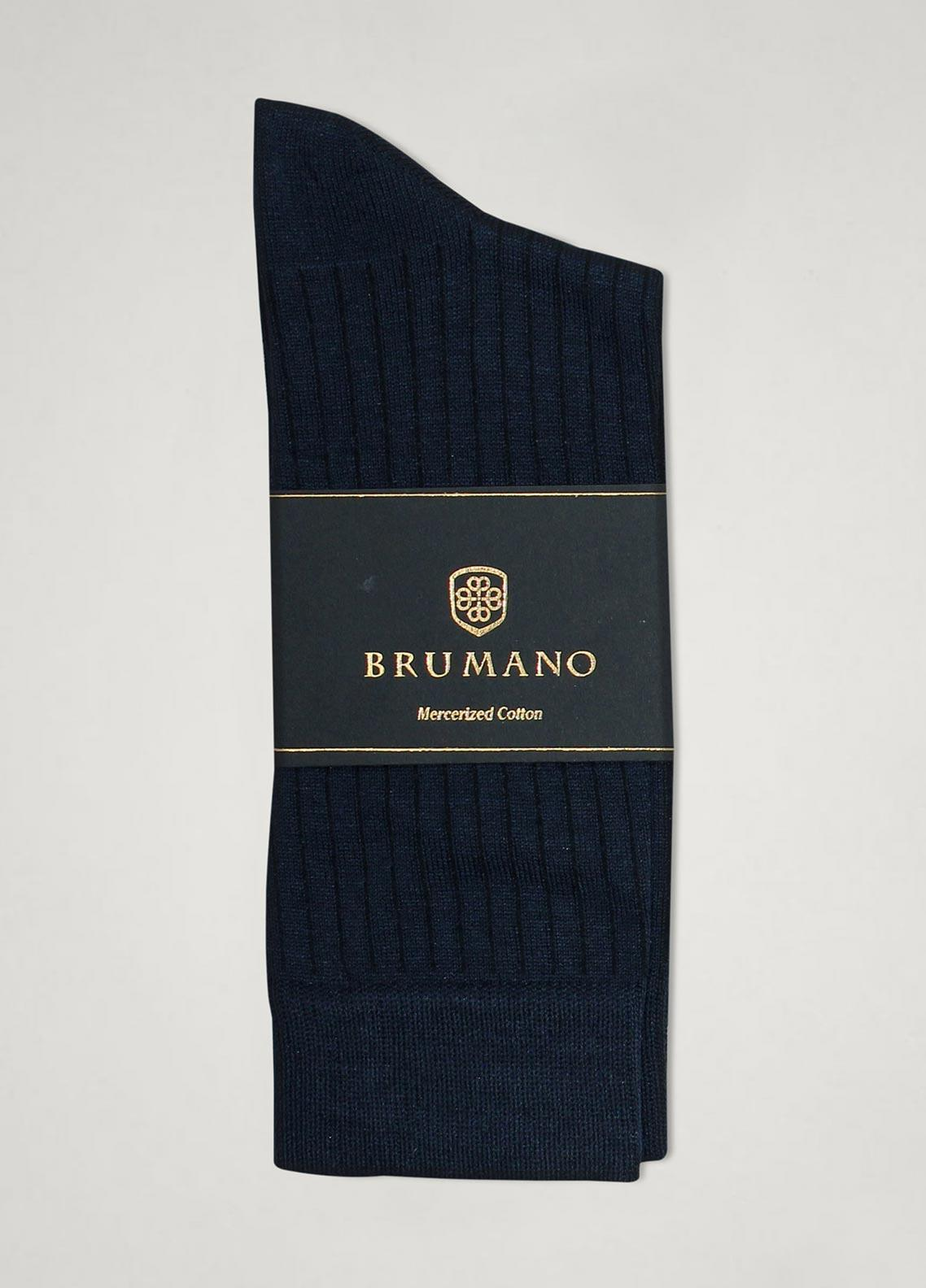 Brumano Cotton Socks SKS-009
