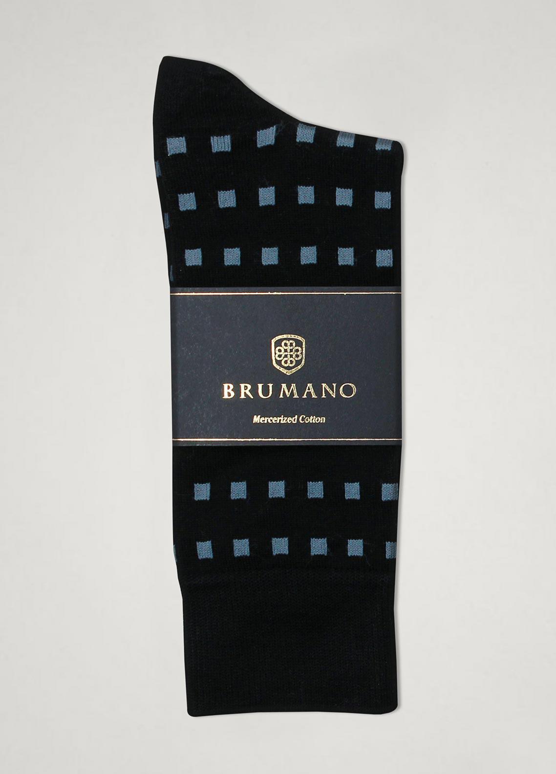 Brumano Cotton Socks SKS-014