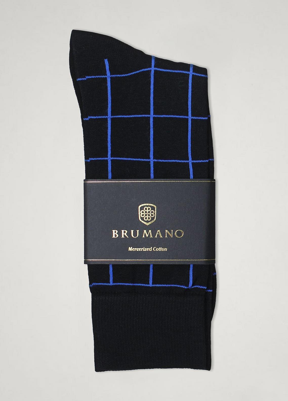 Brumano Cotton Socks SKS-025