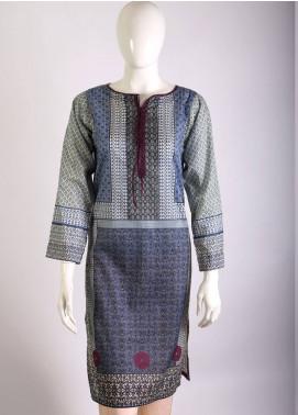 Diya Printed  Stitched Kurtis DY18L 19