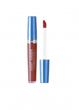 Diana Of London 2000 Kisses Wonderful Lipstick - Raspberry - 17