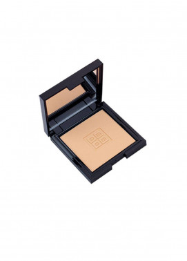 DMGM Even Complexion Compact Powder Light Blush-01
