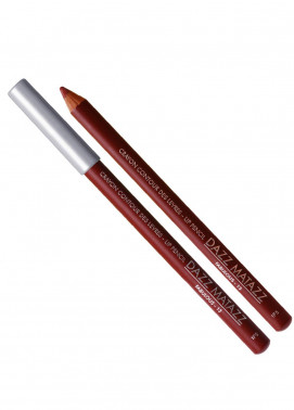 Dazz Matazz Lip Liner Pencil-13 FABULOUS