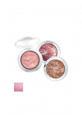 DMGM Luminious Touch Cheek Blusher - Pearly Pink - 04