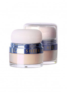 Diana Of London Glam Sheer All Over Loose Powder Pearl Sheer-04