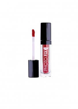 DMGM Photo Fix Lip Gloss - Crimson Craze-336