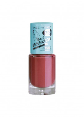 Dazz Matazz Nail Sensation 07 Nail Polish HAPPY HEART