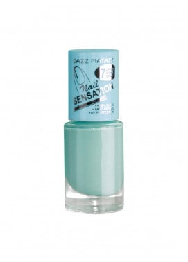 Dazz Matazz Nail Sensation 10 Nail Polish Pleasures