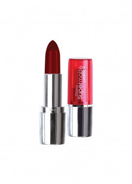 Diana Of London Super Matte Lipstick - 08 Endless Red