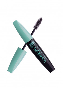 Dazz Matazz Volume Eyes Mascara Black