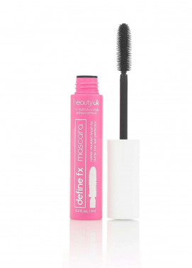 Beauty UK Define FX Mascara - Black
