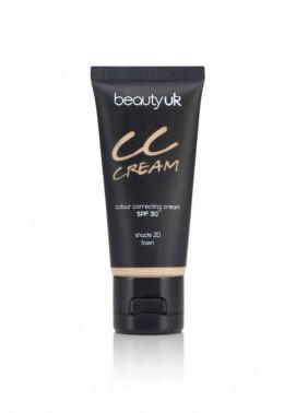 Beauty UK CC Cream - 20 Fawn