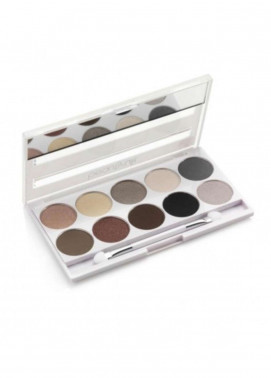Beauty UK Posh Eye Shadow Palette - 2 Masquerade