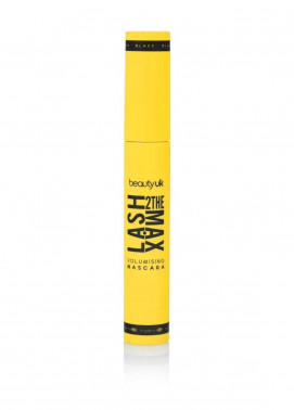 Beauty UK Lash 2 The MAX Mascara - Black