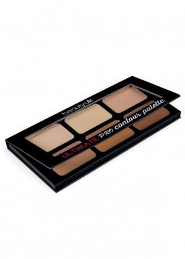 Beauty UK Ultimate PRO Contour Palette