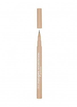 Beauty UK NEW! HD Eyebrow Liner - 1 Ash Brown