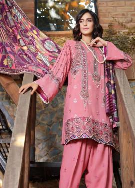 Amal by Motifz Online Design # 2405 Winter Jewel