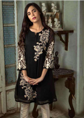 Azure Embroidered  Stitched 2 Piece Suit AZU18-C2 SHEER GRACE B