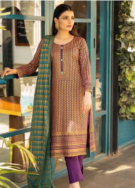 Banarsi by ZS Textiles Online Design # 07