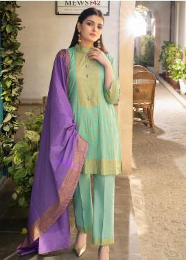Banarsi by ZS Textiles Online Design # 10