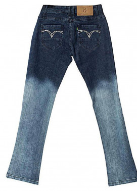 Bien Habille Jeans Casual Fit Blue Light & Dark