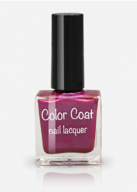 Color Coat Nail Lacquer CC-04